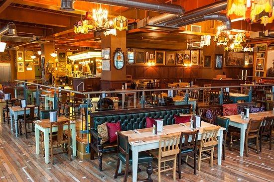 Restaurants Cardiff Tripadvisor