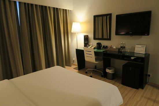 The Brunei Hotel Photo