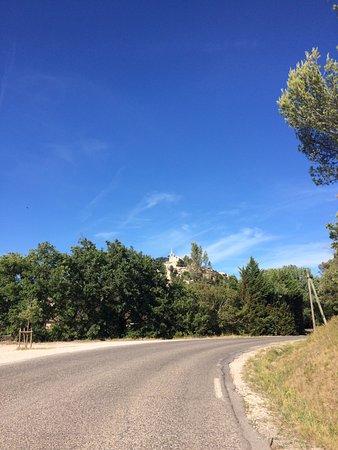Office du Tourisme Intercommunal de Bonnieux : avant d'arriver