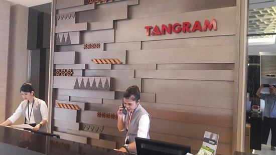 FOX Hotel Pekanbaru ภาพถ่าย