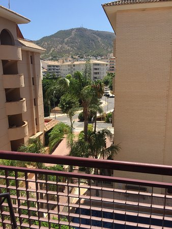 Apartments Albir Confort Golf I