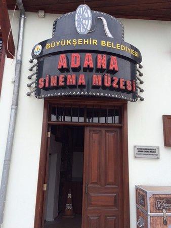 Adana Sinema Muzesi