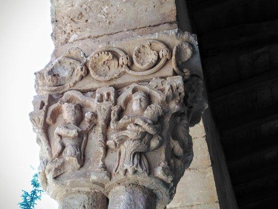 Iglesia de San Miguel Arcangel: Adoración de los reyes magos