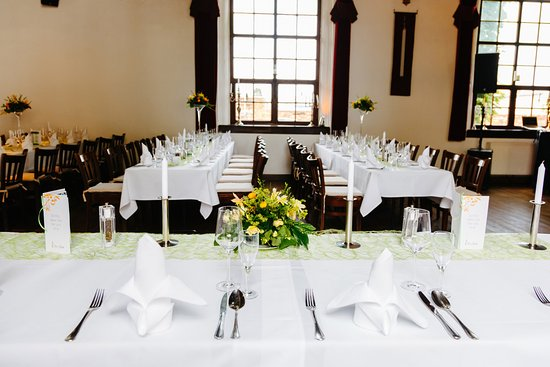 Restaurant Hochzeitsfeier Bild Von Restaurant Die Kirche