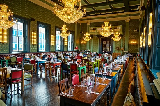 The Cosy Club Derby Restaurant Reviews Phone Number