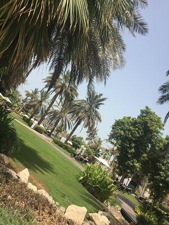 Le Meridien Mina Seyahi Beach Resort and Marina: photo1.jpg