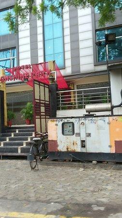 Hotel Sunshine Park