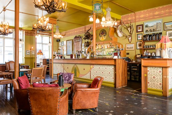 The Cosy Club - Salisbury