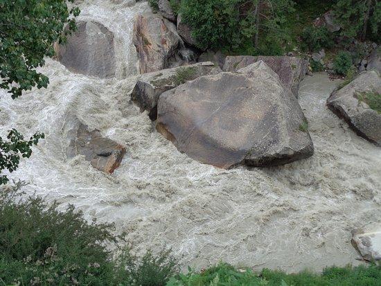 Zdjęcie Hotel Rupin River View