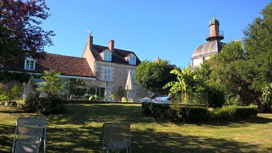 Foto de Saint-Denis-sur-Loire