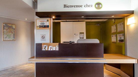 Linas France  City new picture : Linas, France: B&B Hôtel Montlhery
