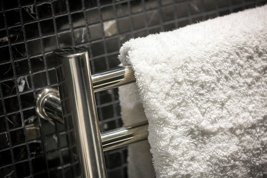 Townhouse Hotel Manchester: Fluffy Towels