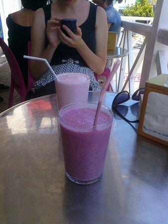 Badu Bidu Frozen Yogurt