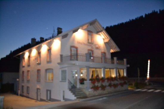 Hôtel Restaurant du Pont Bild