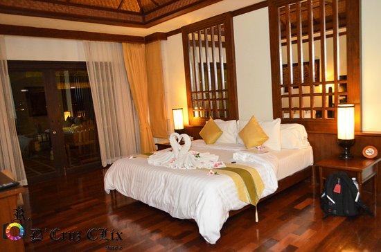 Fair House Villas & Spa: Sunset Suite