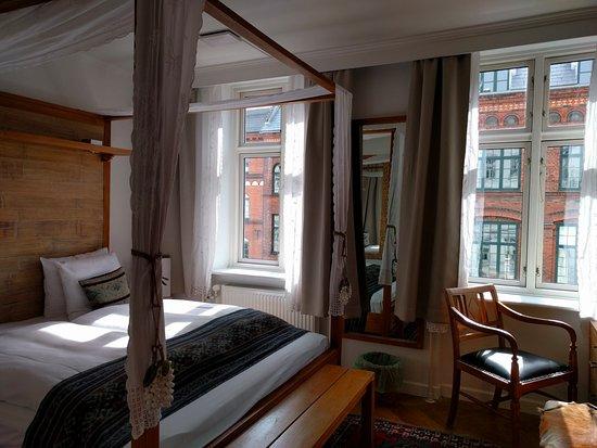 古德斯梅登阿克塞爾酒店照片