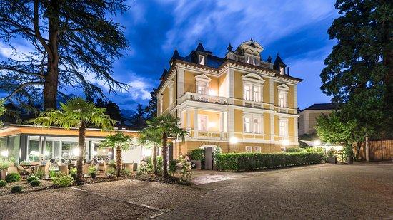 Villa Helvetia