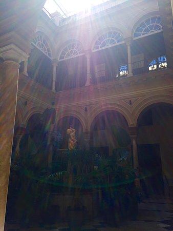Hotel Palacio de Villapanés: photo2.jpg
