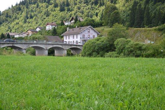 Hotel Restaurant du Pont Photo