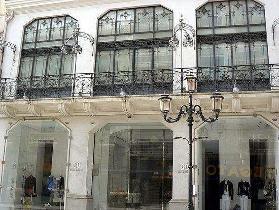 Corigliano Palace
