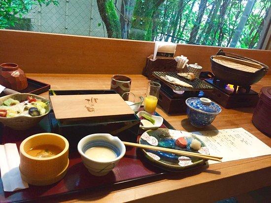 Hakone Kowakudani Onsen Mizu no To: photo7.jpg