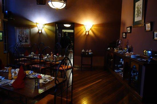 Macushla House Photo