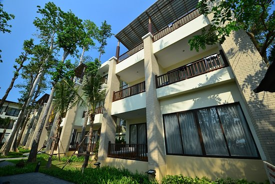 Kacha Resort & Spa, Koh Chang : Seaside Deluxe Building