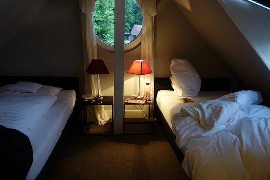 Village Hotel am Weyerberg