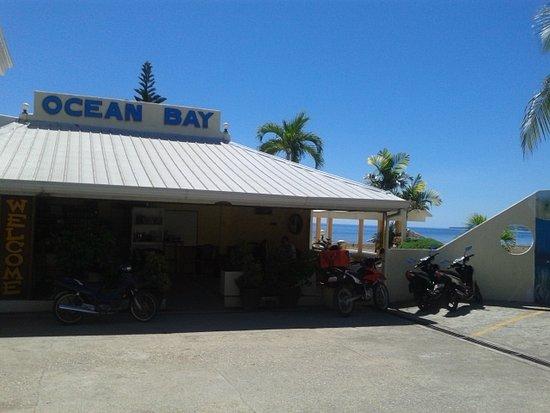Ocean Bay Beach Resort - UPDATED 2017 Villa Reviews ...
