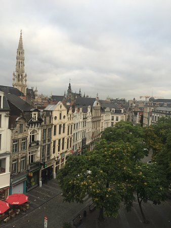 Novotel Brussels Grand Place: photo1.jpg