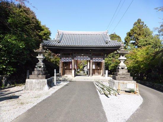 Myojorinji Temple
