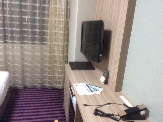 โรงแรมเคฮัง เกียวโต: photo1.jpg