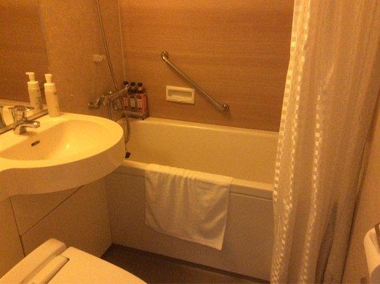 โรงแรมเคฮัง เกียวโต: photo2.jpg