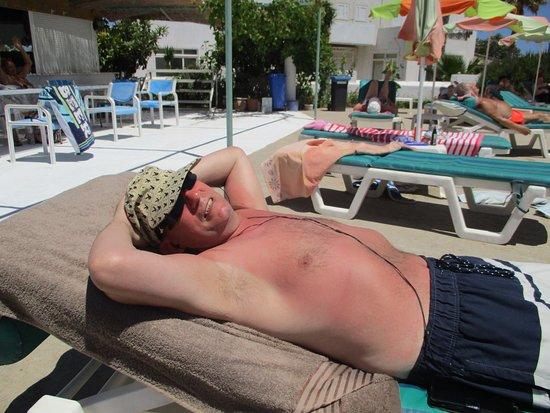 Antony's Hotel Foto