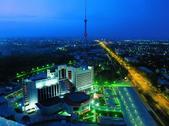Tashkent Free Walking Tour