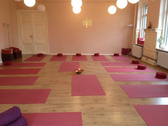 Das Bewegte Haus   Zentrum Für Yoga U0026 Ganzheitliches Leben:  Getlstd_property_photo