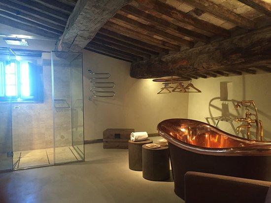 Castiglioncello del Trinoro, Italië: photo0.jpg