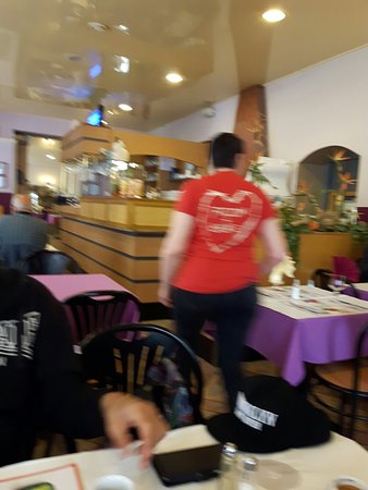 Tripadvisor Restaurant Longwy