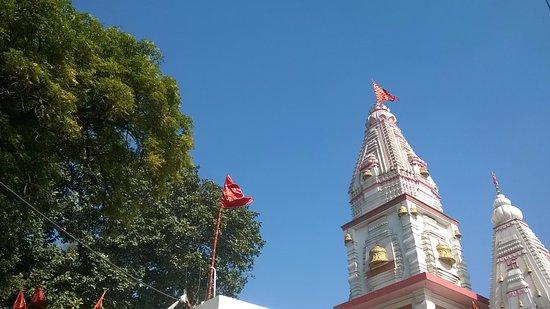 Bhadrakali Temple (Shri Devi Koop)