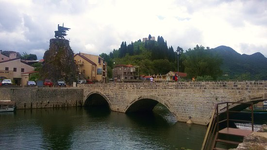 Virpazar-old-bridge