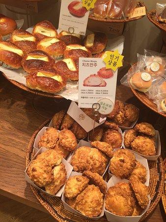 Ops Bakery Haeundae : photo2.jpg