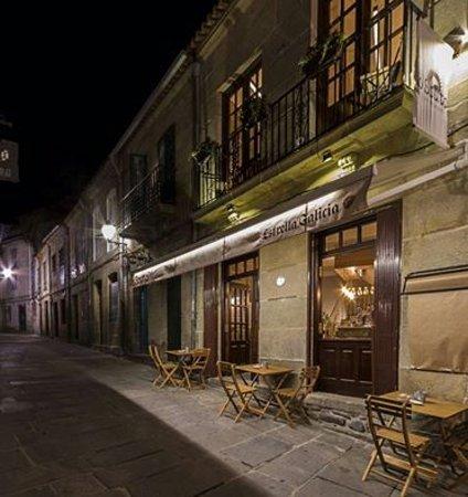 Restaurante o souto bar restauramte en pontevedra con - Cocinas en pontevedra ...