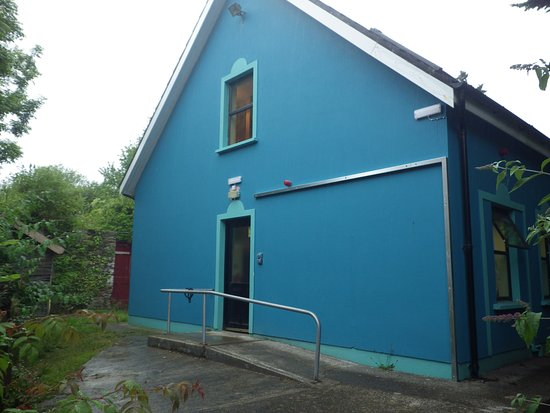 Killarney International Youth Hostel: Zimmer 21-30