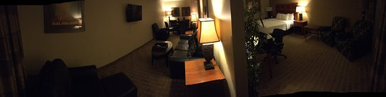 BEST WESTERN PLUS Bloomington Hotel: photo0.jpg