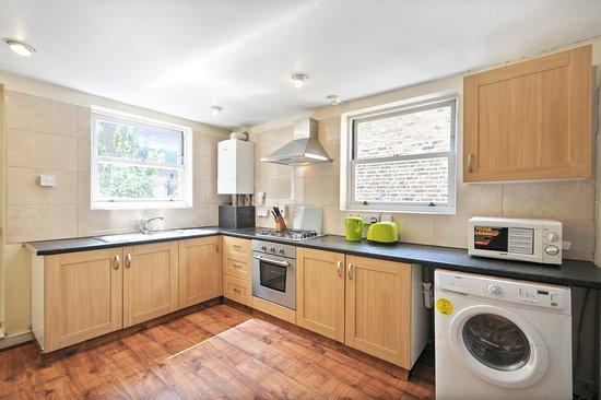 Photo of Access Apartments Maida Vale London