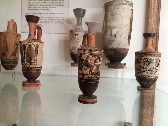 Archeological Museum of Lavrion