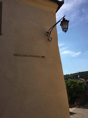 Arqua Petrarca