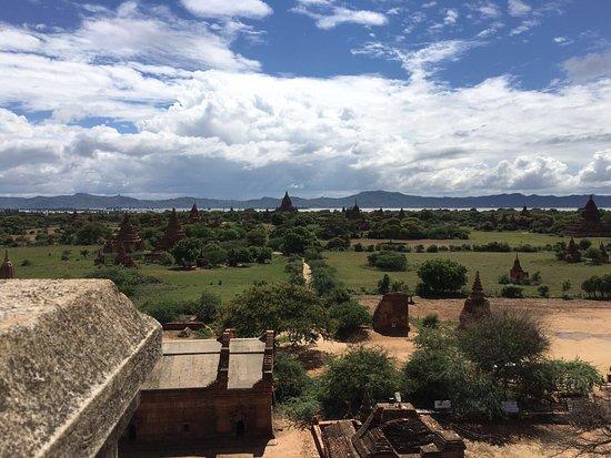 The Hotel Bagan Umbra : photo0.jpg