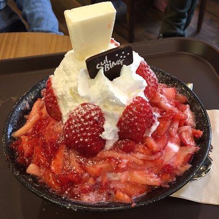 Sulbing Myeongdong 1st