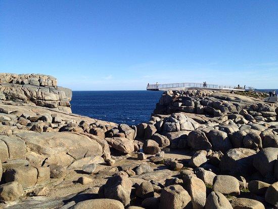 Albany, أستراليا: Albany's Gap